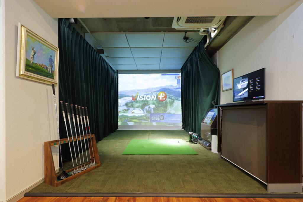 Base南青山ゴルフスタジオ